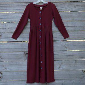 Moda International Knit Dress